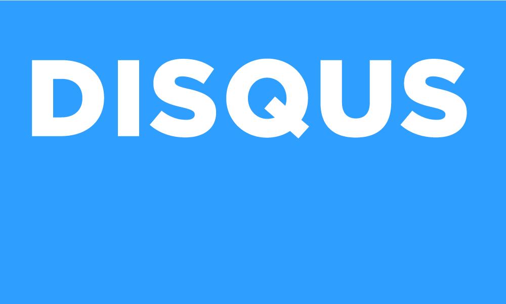 Disqus Logo