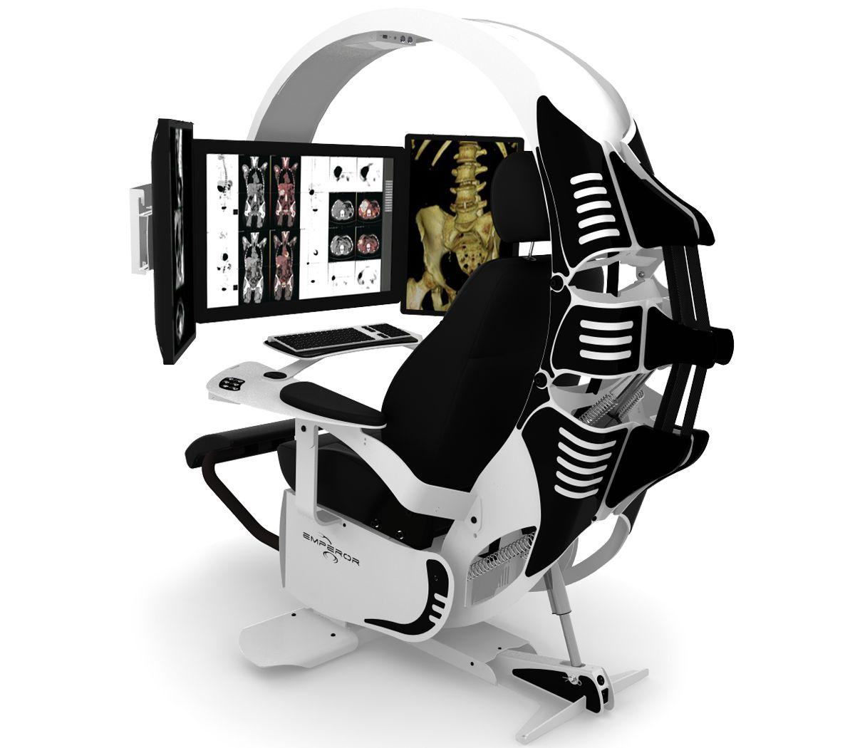Emperor chair