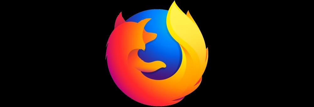 New Firefox Logo