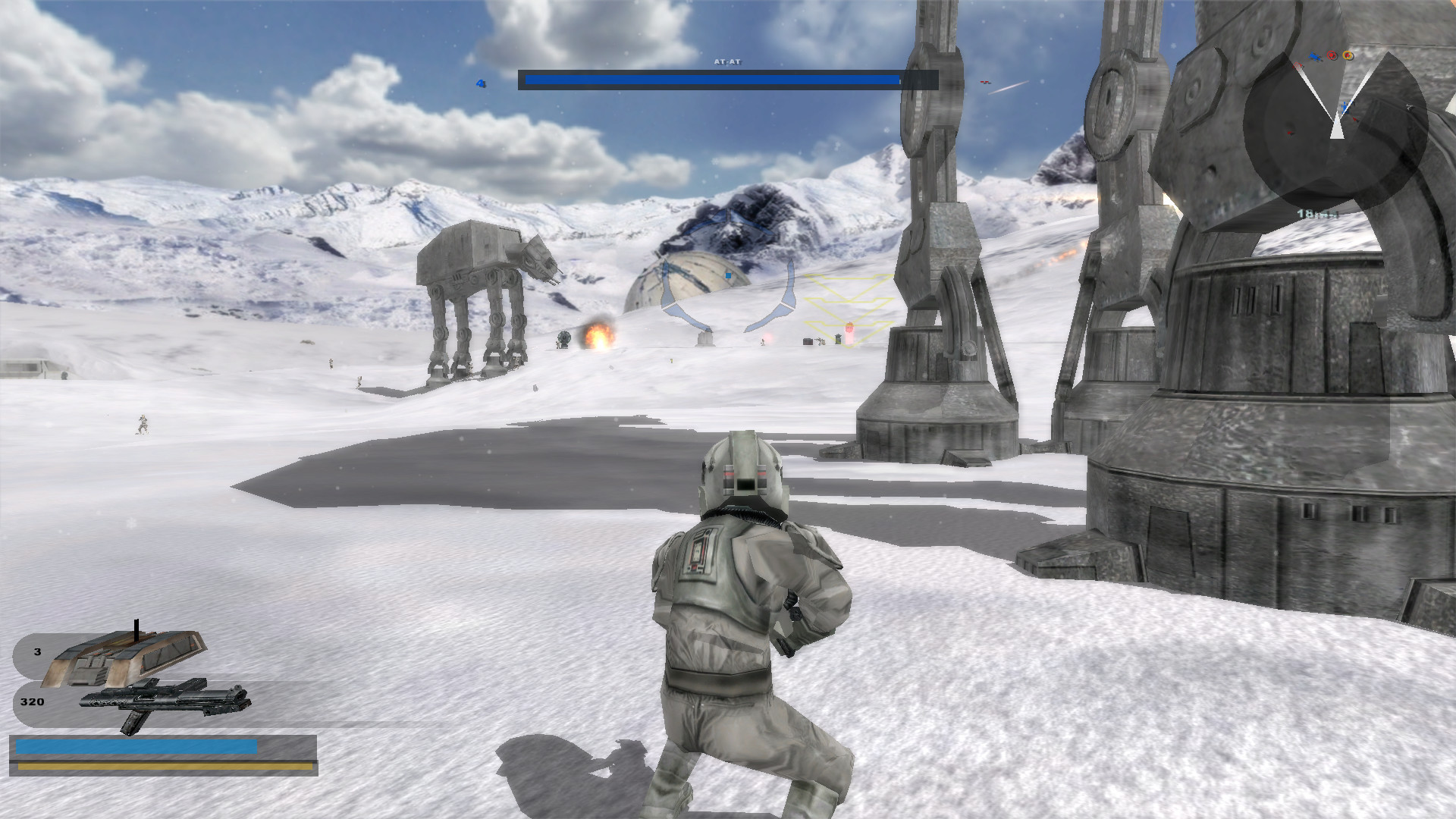 Original Battlefront II